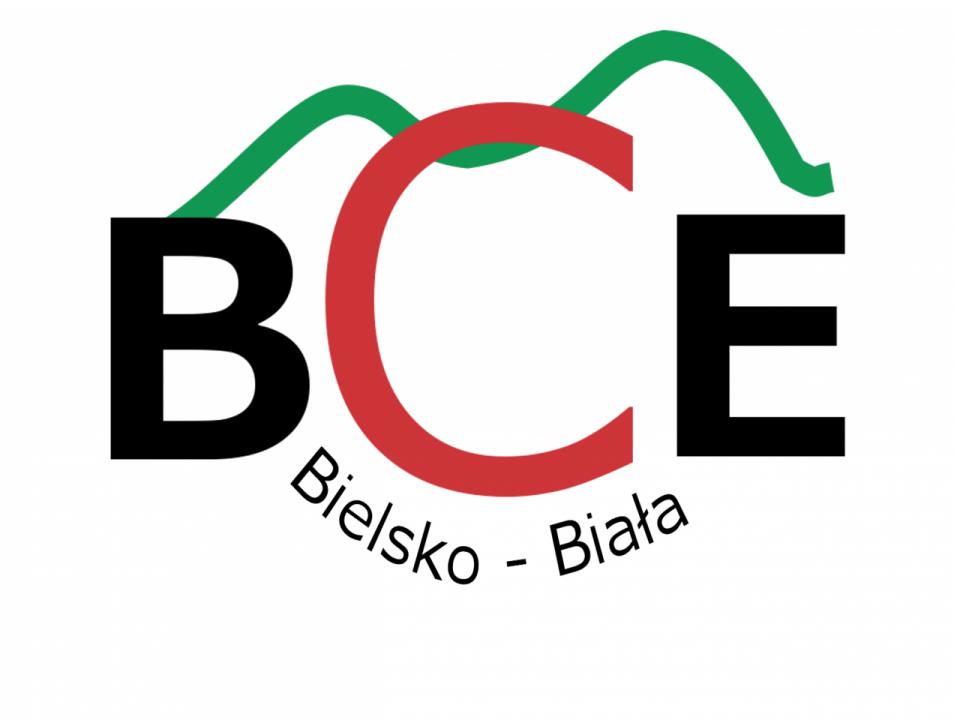 Logo - Bielskie Centrum Edukacji
