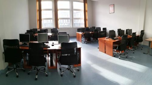 Obrazek galerii Pracownia Komputerowa