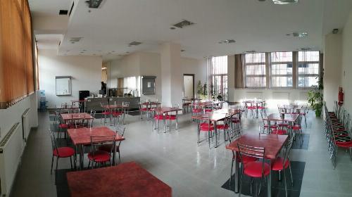 Obrazek galerii Bufet i Stołówka