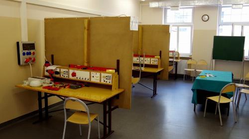 Obrazek galerii Pracownie Elektryczne