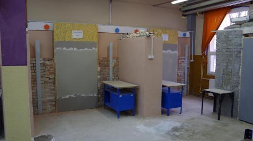Obrazek galerii Pracownia Suchej Zabudowy i Robót Wykończeniowych Nr 1
