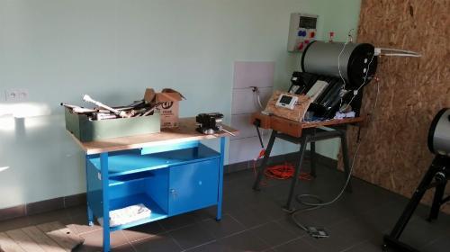 Obrazek galerii Pracownia Montażu i Obsługi Systemów Energetyki Odnawialnej